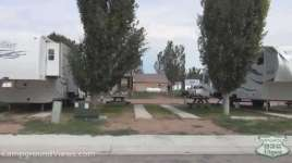 Lazy R Campground