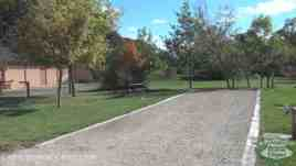 Lebanon Hills Regional Park Campground