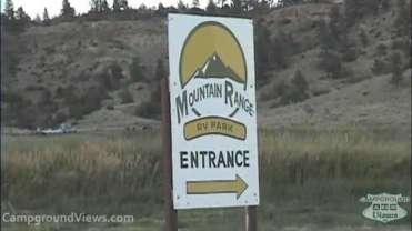 Mountain Range RV Park
