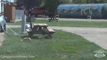 No Name City RV Park & Campground