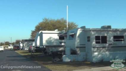 Orange Blossom RV Park