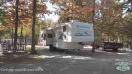 Ozarks Mountain Springs R.V. Park & Cabins