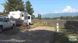 Rocky Mountain Hi RV Park & Campground