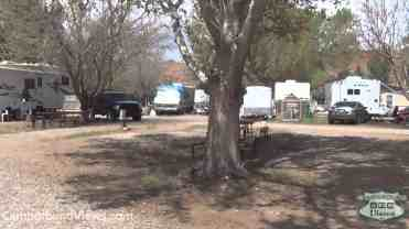 Ron's Pack Creek Campground and RV Park