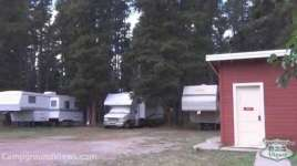 Sears Motel and Campground