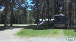 Square Dance Center & Campground