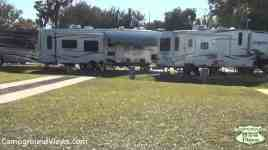 Torrey Oaks RV & Golf Resort