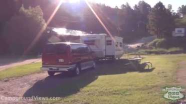 Travelodge Mt Rushmore Keystone – Miners RV Park