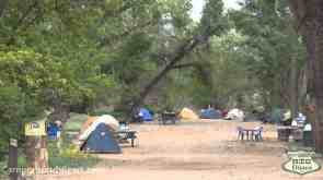 Up the Creek Campground