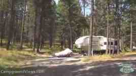 West Shore State Park Campground