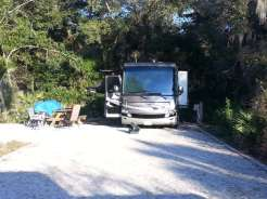 Myakka River State Park Palmetto Ridge Campground in Sarasota Florida2