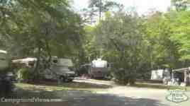 Country Oaks RV Park and Campground