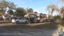 E.G. Simmons Regional Park Campground