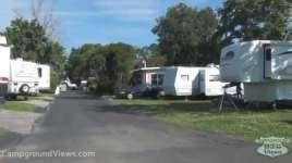 Fleetwood RV Park