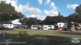 Frog Creek RV Resort & Campground