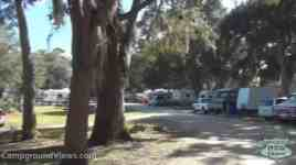 Gold Rock Campground and RV