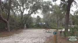 Lithia Springs Regional Park Campground