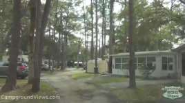 Oak Springs Travel Park