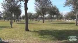 Pioneer Park Campground