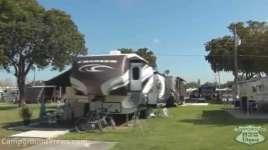 Seminole Park for RVs