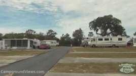 Seven Oaks Travel Resort