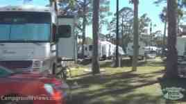 Shady Acres RV and Camping Park