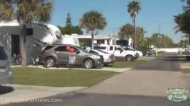 Sun RV Resorts Lake San Marino RV Park