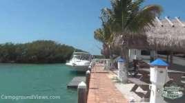 The Fish Camp at Geiger Key Marina & RV Park