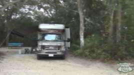 Tomoka State Park Campground