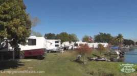 Torry Island Campground and Marina
