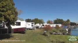 Torry Island Campground and Marina