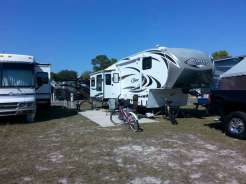 Bonnet Lake RV Resort in Avon Park Florida2