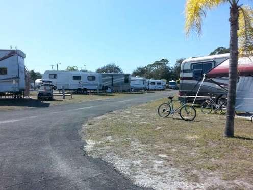 Bonnet Lake RV Resort in Avon Park Florida3