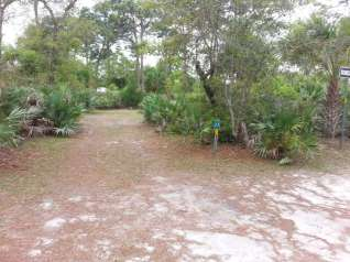 Donald MacDonald Campground Park in Sebastian Florida (Roseland)10