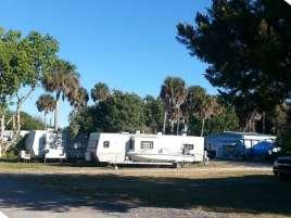 Gators RV Park in Moore Haven Florida2