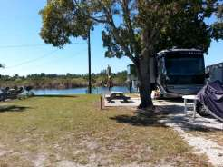 Lakes Park RV in Fort Myers Florida2