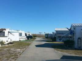 Lakeview RV Park near Lake Okeechobee Florida2