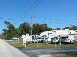 Sebring Gardens RV Community in Sebring Florida2