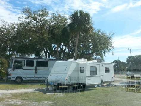Shady Acres Mobile Home Park and Travel Park in Hudson Florida1