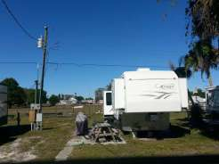 Taylor Creek Resort RV Park in Okeechobee Florida3