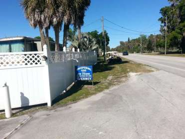 Whispering Cove RV Park in Okeechobee Florida2