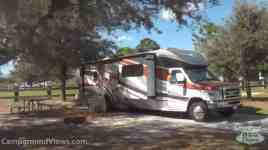 Alafia River State Park Campground