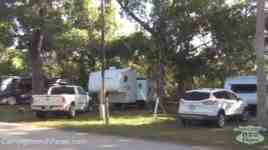 Collier-Seminole State Park Campground