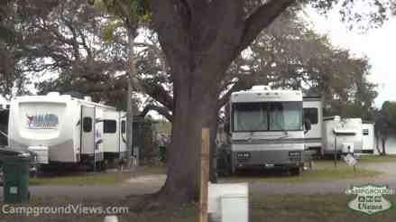 Lone Oak RV Park