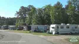 Siesta Cove Marina & Campground