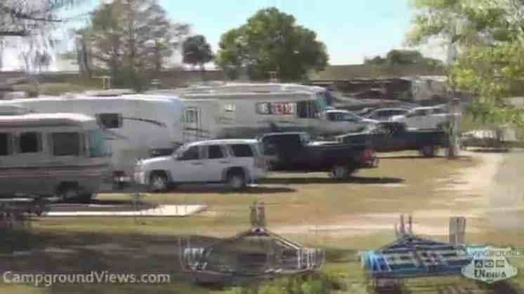 Taylor Creek Resort RV Park