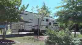 The Barnyard RV Park