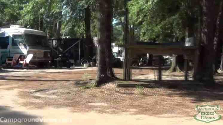 Carolina Beach Family Campground