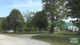 Deep Creek Tube Center & Campground