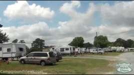 Four Oaks RV Resort